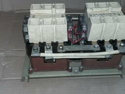 Пускатель ПМА-4600, ПМА-4602.