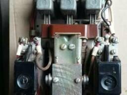 Пускатель пмм 1222