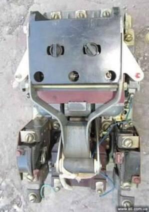 Пускатели электромагнитные ПАЕ 311, ПАЕ 312, ПАЕ 411, ПАЕ 41