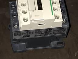 Пускатели магнитные (контакторы) LC1D18M7