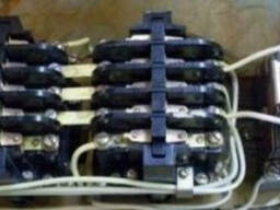 Пускатели магнитные ПМЕ-114 380В