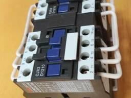 Пускатели реверсивные электромагнитные