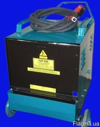 Пуско-зарядний пристрій ТОР- 600 ПЗУ (акумулятори 12/24В)