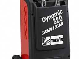 Пуско-зарядное устройство 12-24В Dynamic 320 Start