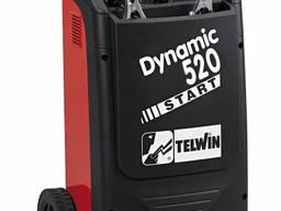 Пуско-зарядное устройство 12-24В Dynamic 520 Start