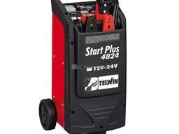 Пусковий пристрій Start Plus 4824