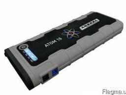 Пусковое устройство Aurora Атом 18 (емкость 18000 mAh)
