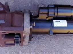 Пусковой двигатель модернизированый (ПДМ) комбайна СК-5. ..