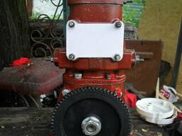 Пусковой двигатель ПД-10,