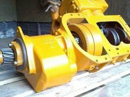 Пусковой двигатель ПД-23 трактора Т 170 Т 130