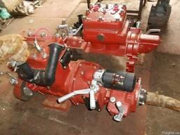 Пусковой двигатель ПД-23У