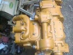 Пусковой Двигатель ПД-23У Т-130, Т-170