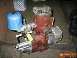 Пусковой двигатель ПД-350 - фото 1