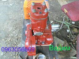 Пусковой двигатель ПД- 350