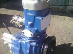 Пусковой двигатель ( Пускач ) ПД 10, ПД-350