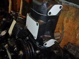 Пусковые двигателя ПД-10
