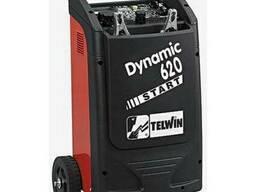 Пускозарядное устройство Telwin Dynamic 620