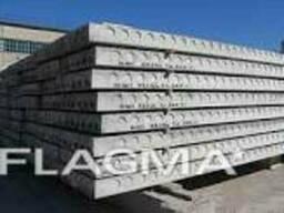 Пустотные плиты перекрытий ПК 54-12 5, 4x1, 2x0, 22
