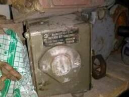Путевой выключатель ВП4М 240 об/мин