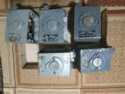 Путевые выключатели ВП-4М