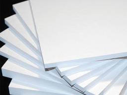Винипласт, пвх лист, толщина 2.0 мм, раз. 1000х2000мм