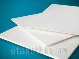 ПВХ Palfoam LW, s=3 mm белый