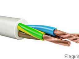 Провод, кабель и по электротехнической части