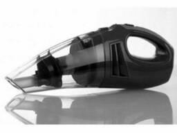 Пылесос автомобильный Medion VC 660. 14 SHG Quigg 1402 Черный