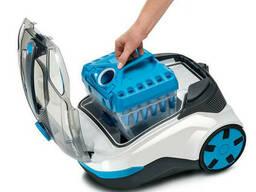 Пылесос с аквафильтром Thomas DryBOX+AquaBOX Parkett (786555) Новинка