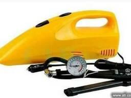 Пылесос с компрессором Авто-макс Auto max