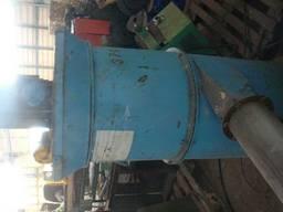 Пылеулавливатель, пылесос ЗИФ-900М