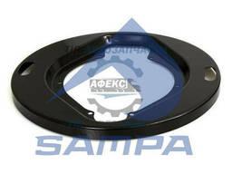 Пыльник барабана тормозной 241x449x28 на колесо Scania. ..