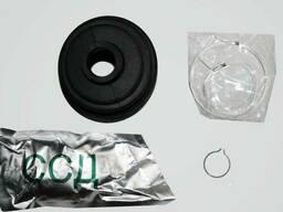 Пыльник наружного шруса Москвич 2141 (хомут+смазка) ССД