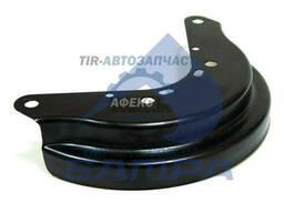 Пыльник (защита) колесный BPW(дисковый торм) на колесо. ..