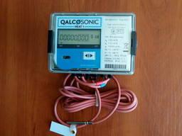 Qalcosonic Heat 1 Ультразвуковые квартирные теплосчетчики