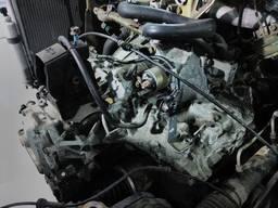 QR25DE AT Nissan X-Trail T30 2. 5 АКПП коробка 31310-80X13