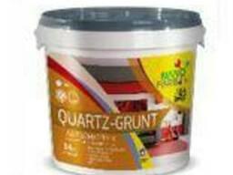 Quartz-grunt грунт - 4,2 кг