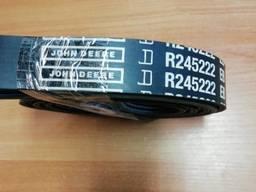 R245222 оригінал JD L153282, L114292, R202628, 8PK-2509