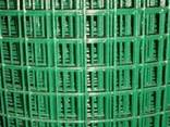 Рабица сетка 35х35/1,8мм1,2м/10м - фото 4