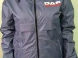 """Рабочая куртка-ветровка """"DAF"""""""