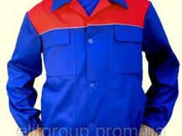 Рабочая курточка демисезонная