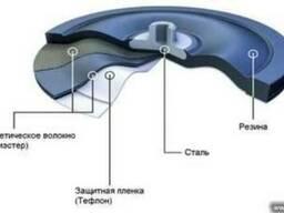 Рабочая мембрана для насоса sera ProDos GmbH