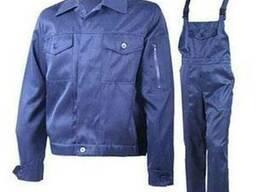 Рабочая мужская одежда