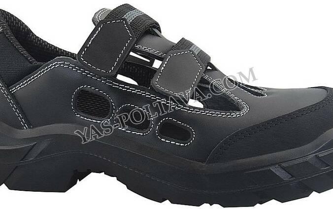 Рабочая обувь, сандали защитные