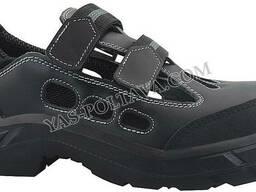 Рабочая обувь, сандали 903 6260 S1 YAS