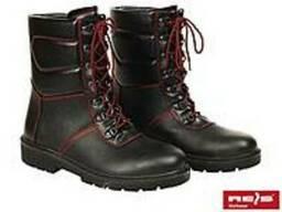 Рабочая обувь зима, Евростандарт ботинки