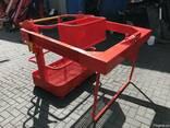 Рабочая платформа для крана-манипулятора (автовышка, люлька) - фото 4