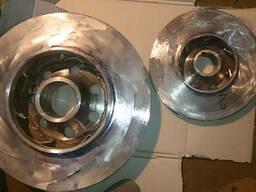 Рабочее колесо 250 cva 125CVE 150CVE - фото 2