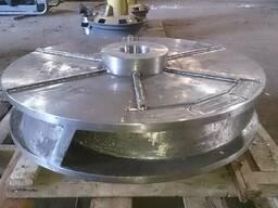 Рабочее колесо 250 cva 125CVE 150CVE - фото 4