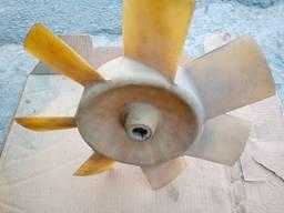 Рабочее колесо для вентилятора промышленного приточно- вытяж